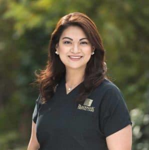 Andrea (Andiee) Ocampo, RDH