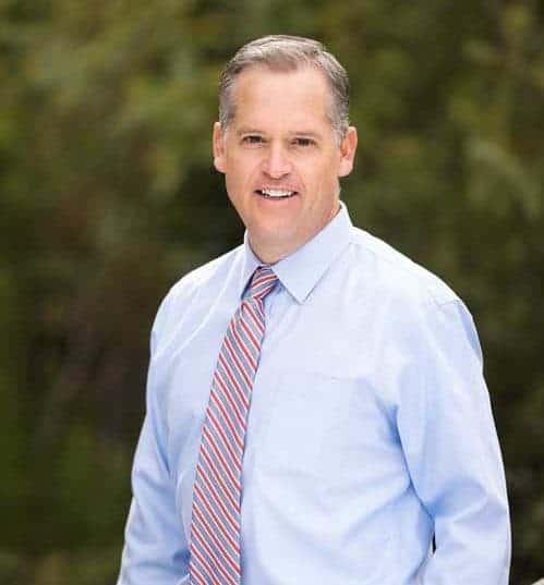 Dr. Brian Adams - Danville, CA