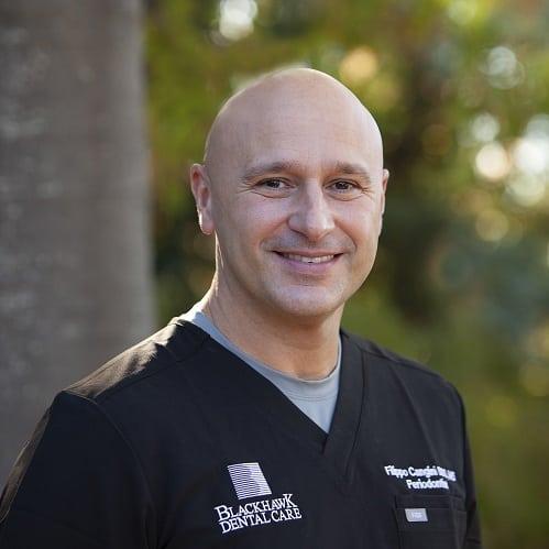 Dr. Filippo Cangini